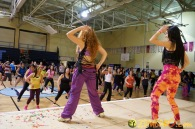 Zumba for Nurses with Marija 2015Jan_084