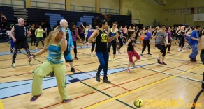 Zumba for Nurses with Marija 2015Jan_090