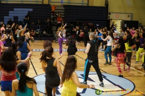 Zumba for Nurses with Marija 2015Jan_095