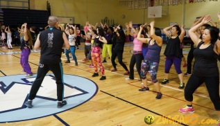 Zumba for Nurses with Marija 2015Jan_096