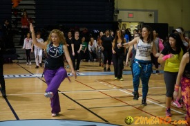 Zumba for Nurses with Marija 2015Jan_097