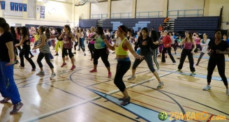 Zumba for Nurses with Marija 2015Jan_101