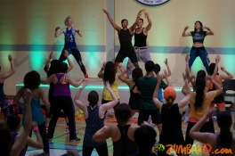 Zumba for Nurses with Marija 2015Jan_102