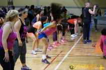 Zumba for Nurses with Marija 2015Jan_109