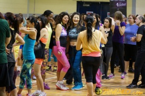 Zumba for Nurses with Marija 2015Jan_130