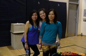 Zumba for Nurses with Marija 2015Jan_131