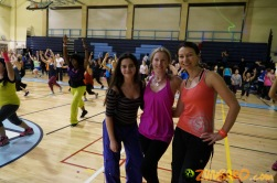 Zumba for Nurses with Marija 2015Jan_134