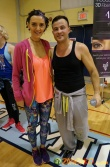 Zumba for Nurses with Marija 2015Jan_135