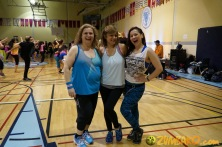 Zumba for Nurses with Marija 2015Jan_136