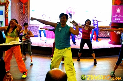ZumbaKo - Lion Club CNY Gala 2015_12