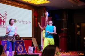 ZumbaKo - Lion Club CNY Gala 2015_16