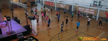 ZumbaKo - YMCA Megathon 2015_05