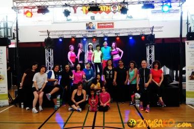 ZumbaKo - YMCA Megathon 2015_28