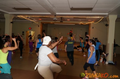 Mary Ely Spring Fling Zumba Party 2015_12
