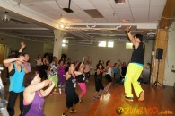 Mary Ely Spring Fling Zumba Party 2015_13