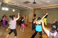 Mary Ely Spring Fling Zumba Party 2015_14