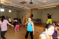 Mary Ely Spring Fling Zumba Party 2015_15