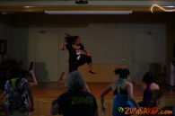 Mary Ely Spring Fling Zumba Party 2015_19