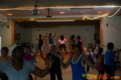 Mary Ely Spring Fling Zumba Party 2015_23