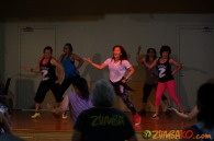 Mary Ely Spring Fling Zumba Party 2015_24