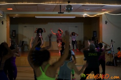 Mary Ely Spring Fling Zumba Party 2015_42