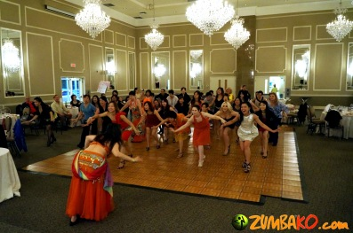 ZumbaKo 5th Anniversary Celebration Banquet 2015_058