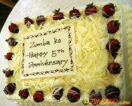 ZumbaKo 5th Anniversary Celebration Banquet 2015_060