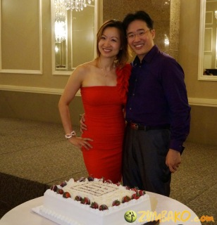 ZumbaKo 5th Anniversary Celebration Banquet 2015_061