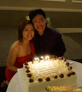 ZumbaKo 5th Anniversary Celebration Banquet 2015_062