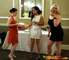 ZumbaKo 5th Anniversary Celebration Banquet 2015_074