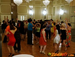 ZumbaKo 5th Anniversary Celebration Banquet 2015_081