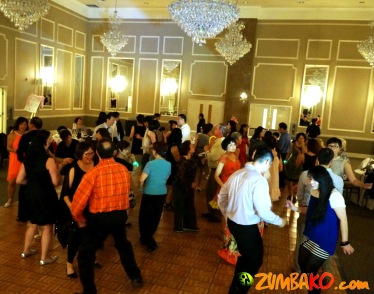 ZumbaKo 5th Anniversary Celebration Banquet 2015_095