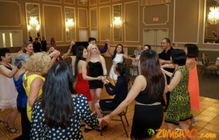 ZumbaKo 5th Anniversary Celebration Banquet 2015_126