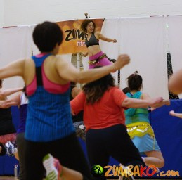 ZumbaKo 5th Anniversary Party 011