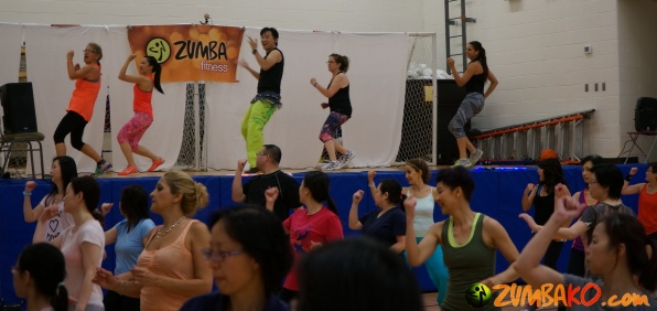 ZumbaKo 5th Anniversary Party 045