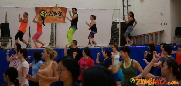 ZumbaKo 5th Anniversary Party 045