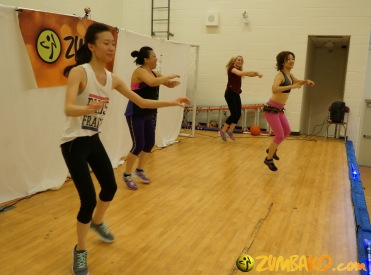 ZumbaKo 5th Anniversary Party 052