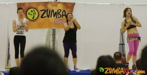 ZumbaKo 5th Anniversary Party 056