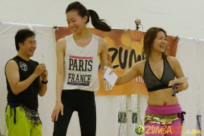 ZumbaKo 5th Anniversary Party 066
