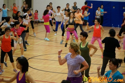 ZumbaKo 5th Anniversary Party 069