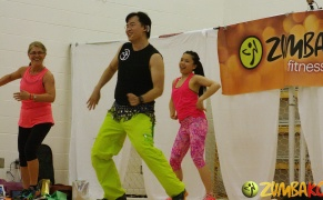 ZumbaKo 5th Anniversary Party 081