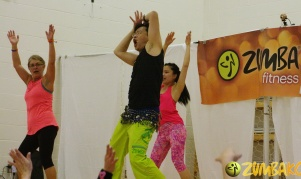 ZumbaKo 5th Anniversary Party 082