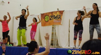 ZumbaKo 5th Anniversary Party 083