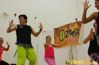 ZumbaKo 5th Anniversary Party 084