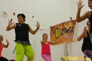 ZumbaKo 5th Anniversary Party 084