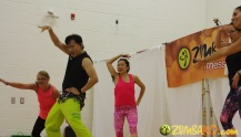 ZumbaKo 5th Anniversary Party 088