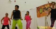 ZumbaKo 5th Anniversary Party 089
