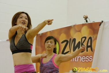 ZumbaKo 5th Anniversary Party 093