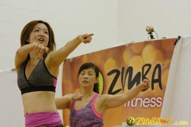 ZumbaKo 5th Anniversary Party 093