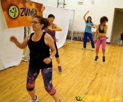 ZumbaKo 5th Anniversary Party 099